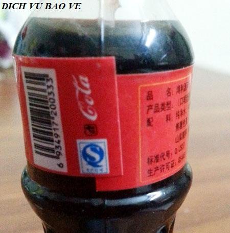 nhan coca