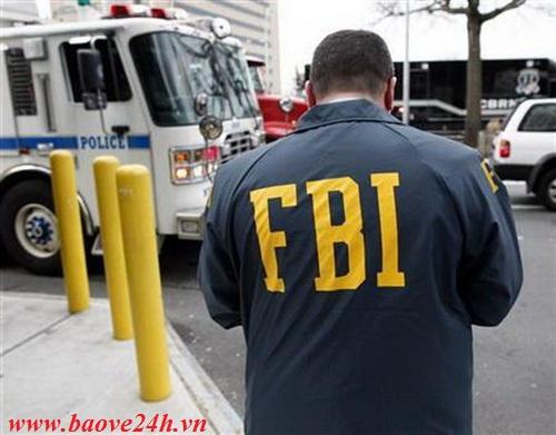 luc luong FBI