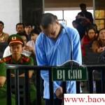 Tuyên án chung thân với bảo vệ trường hiếp dâm bé gái 5 tuổi tại Đắk Lắk